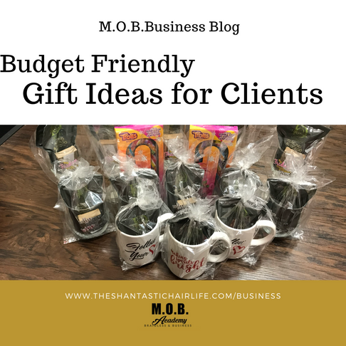 Budget Friendly Gift Ideas For Clients