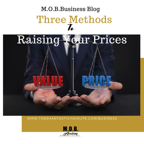 Three Methods To Raise Your Prices In 2020