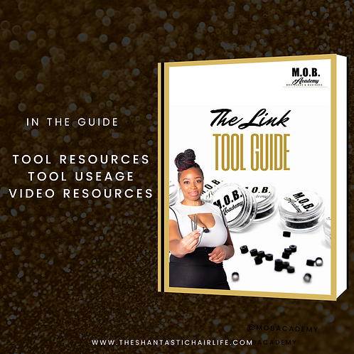 The Link Tool Guide