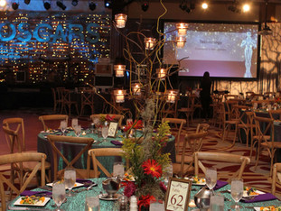 On-site Event Management