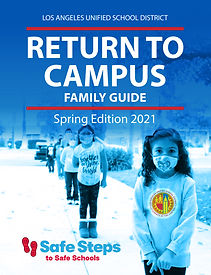 return to campus spring edition family g