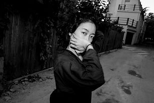 photo Jo Magrean www.jomagrean.com  Mariko Saito Portrait
