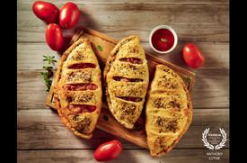 Foodstylist: Personal Pizzarelli