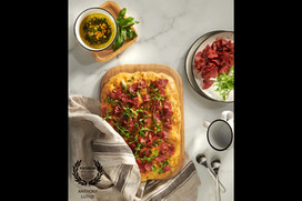 Foodstylist: Cristal Reyes