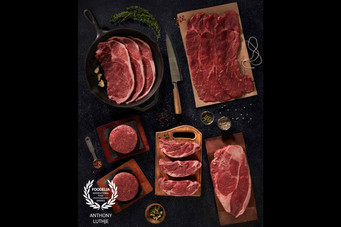 Foodstylist: Odile Abud