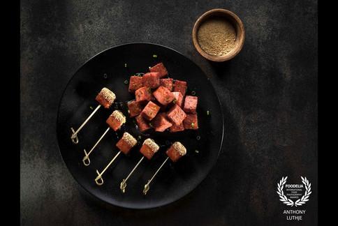 Foodstylist: Emil Vega