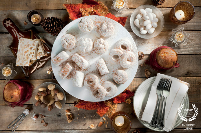 Foodstylist: Catherine Lemoine