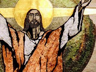 Den som bærer korset