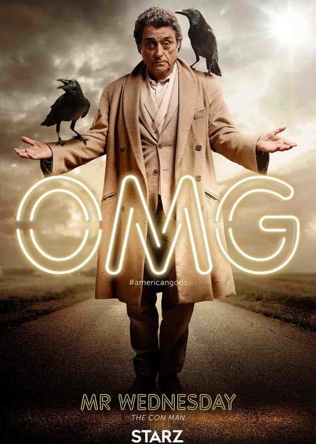 Mr-Wendesday-Poster-from-American-Gods-TV-Show