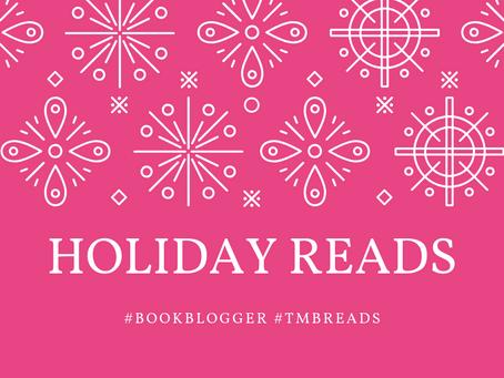Holiday Reads: Holidays On Ice