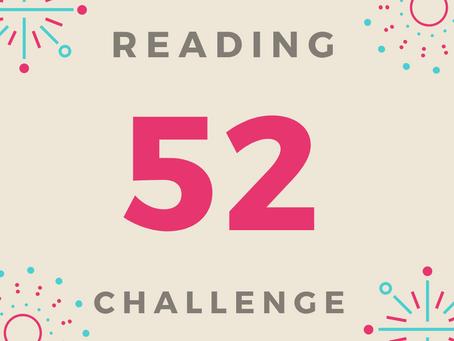 Reading Challenge: 12/3