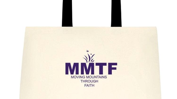 MMTF Tote Bag