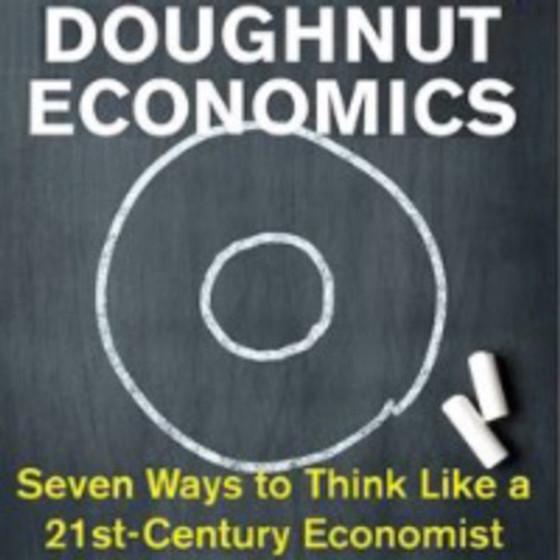 Greening Tetbury Does Doughnut Economics – The Next Bite