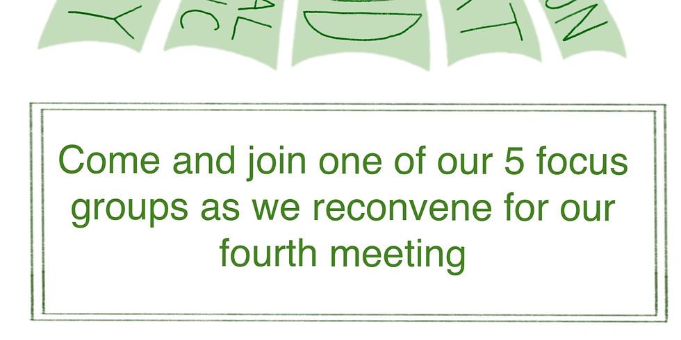 Greening Tetbury Community Meeting