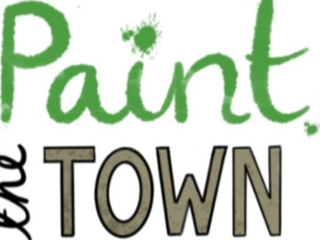 Are you ready to paint Tetbury green?