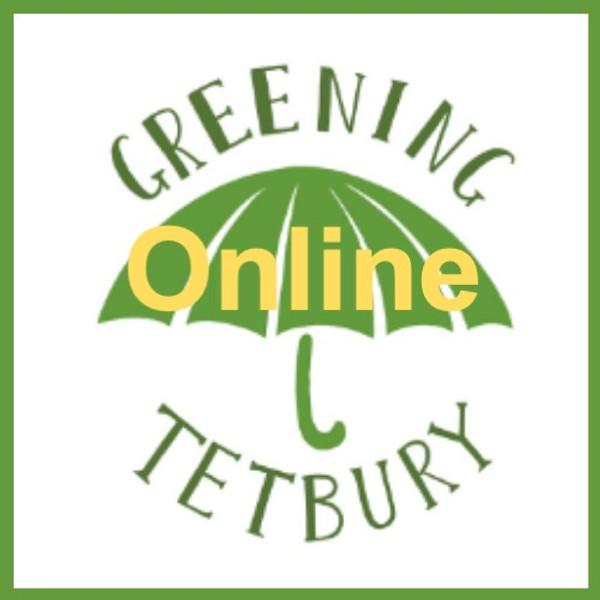 Greening Tetbury AGM & Steering Group Meeting