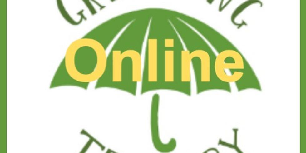 Greening Tetbury Gathering - Online