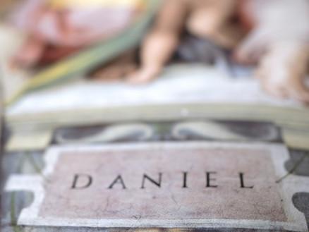 Das Buch Daniel