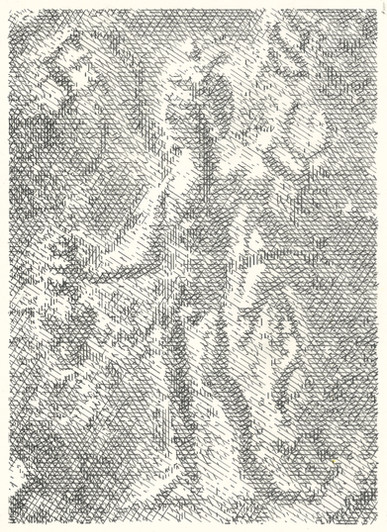 Einige Götter: Hermes