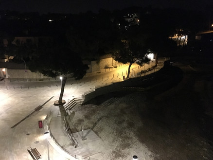 Nacht in Portals Nous
