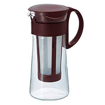 קפה פילטר וקפה קר