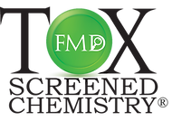 ToxFMD Screend Chemistry Logo- Transpare