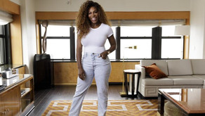 Serena Williams Launches a Website for her S Ventures
