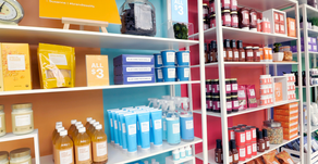 Brandless Launches Their First Pop-Up Store