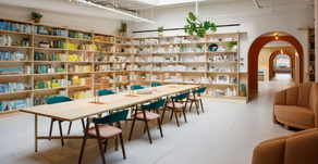 The Wing Expands to 6 New Locations  including Toronto, London and San Francisco