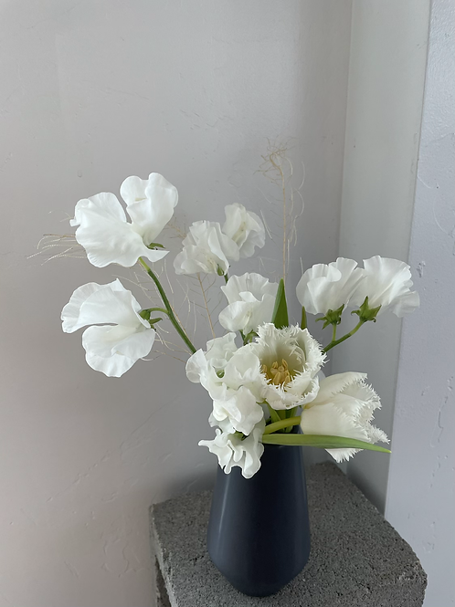 Nightstand/Small Table Vase