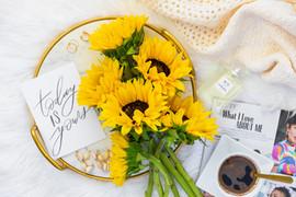 1-800 Flowers Summer Social Media project