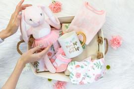 Newborn Gift - Product Photography