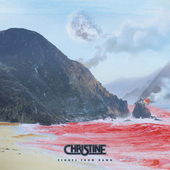 Echoes From Dawn - Christine