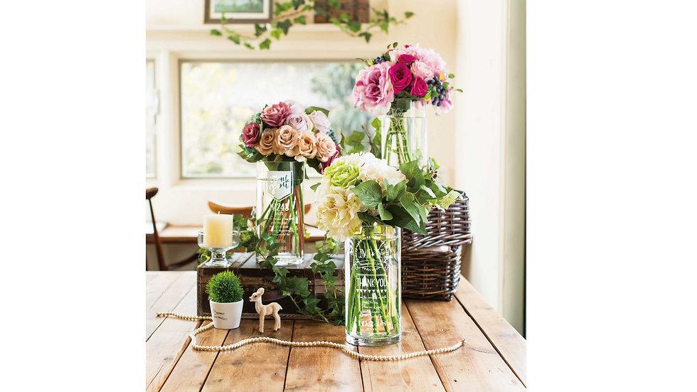 Thankful Flower Vase (サンクフルフラワーベース)