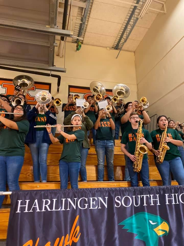Basketball Band