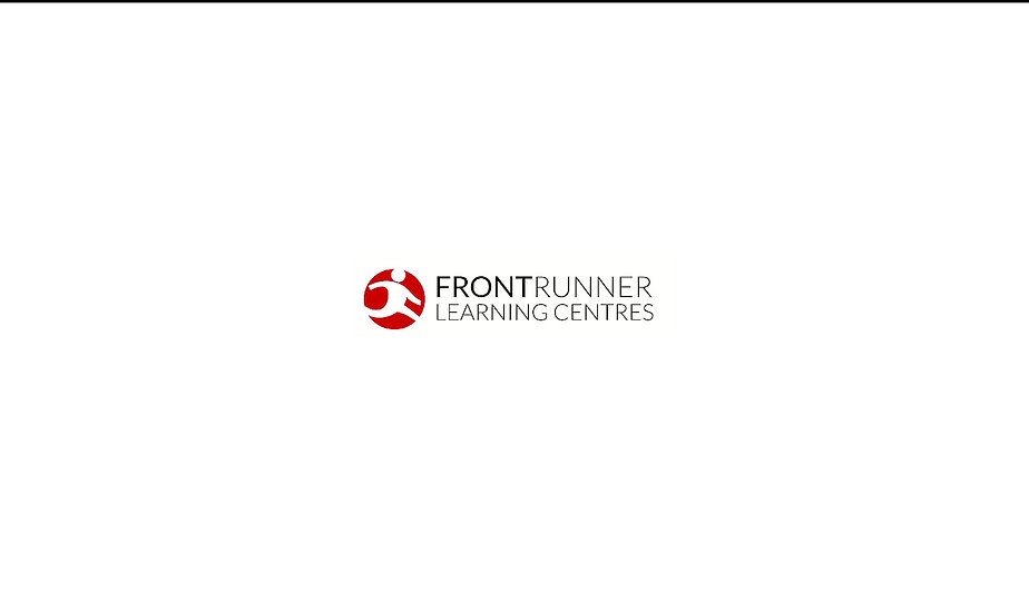Frontrunner Learning Centres - Life-changing tutoring solutions