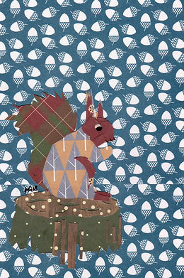 Red Squirrel - Abbie Gladwin.jpg