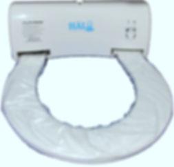 Halo Seat - Halo Toilet Seat