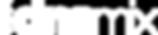 Team dnamix white logo.png