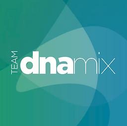 Team DNAmix logo.png