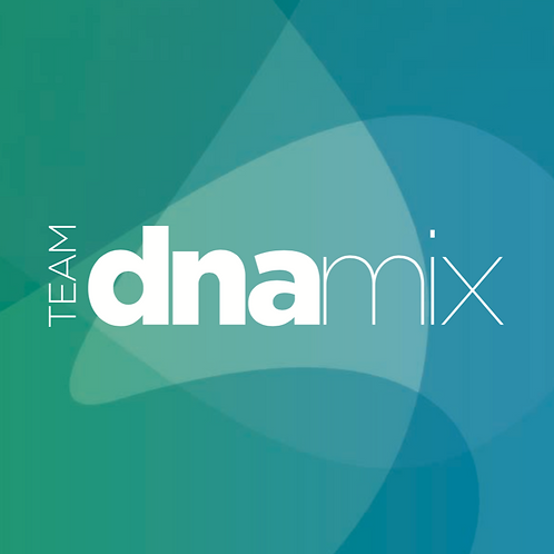 Team DNAmix - Unlocking the power of your team