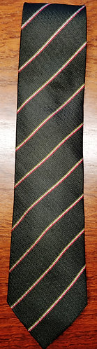 Royal Regiment of Wales 'Town' Tie (Silk)