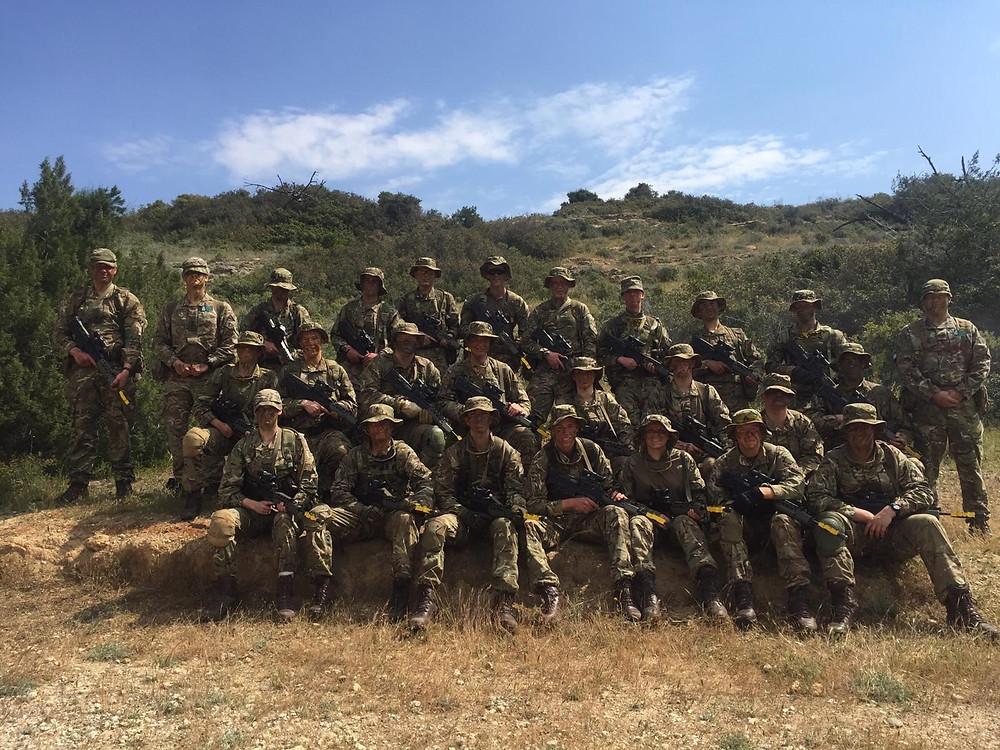 2 Platoon