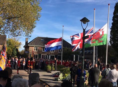 The 75th Anniversary of the Liberation of 's-Hertogenbosch