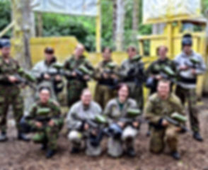 3. Survivors of the paintball..JPG