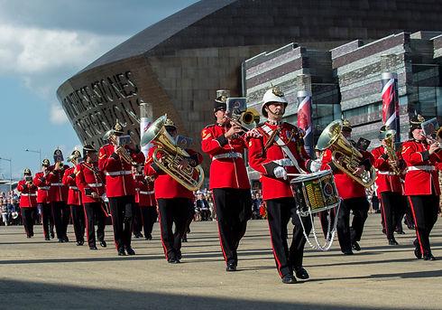 Festival of Music - Cardiff Bay 2 June 2