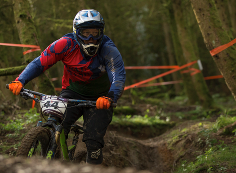 BFBS Inter-Services Downhill Championships 2019