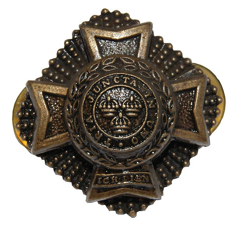 Royal Welsh Bronze Eversleigh Stars (Pairs)