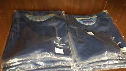 B Company Training T-Shirt (Tidworth Collection Only)