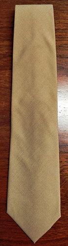 Royal Welsh Officers Uniform Tie
